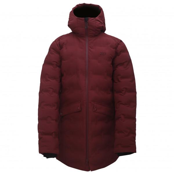 2117 of Sweden - Women's Mon Primaloft Coat - Coat