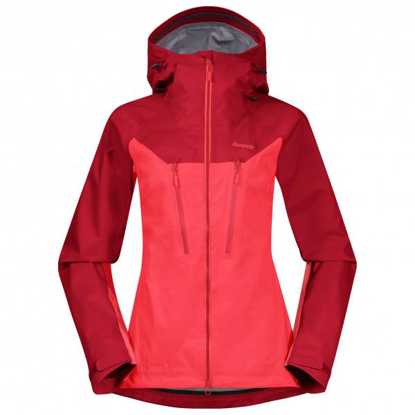 Bergans - Women's Cecilie 3L Jacket - Chaqueta impermeable