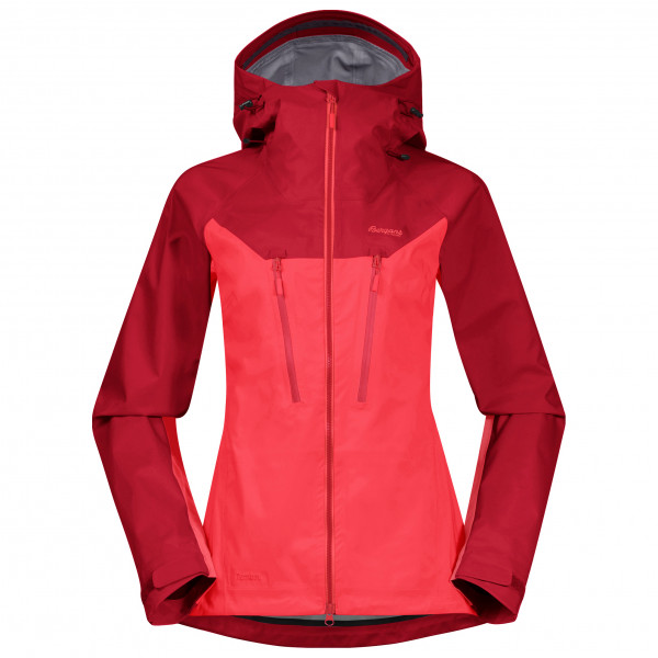 Bergans - Women's Cecilie 3L Jacket - Waterproof jacket