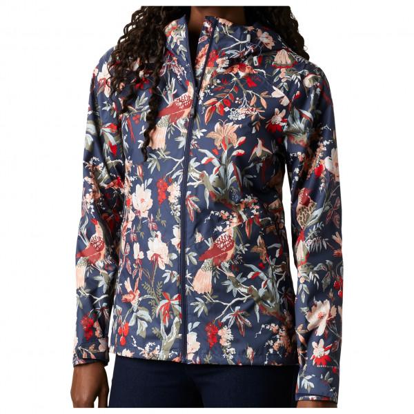 Columbia - Women's Inner Limits II Jacket - Regnjakke
