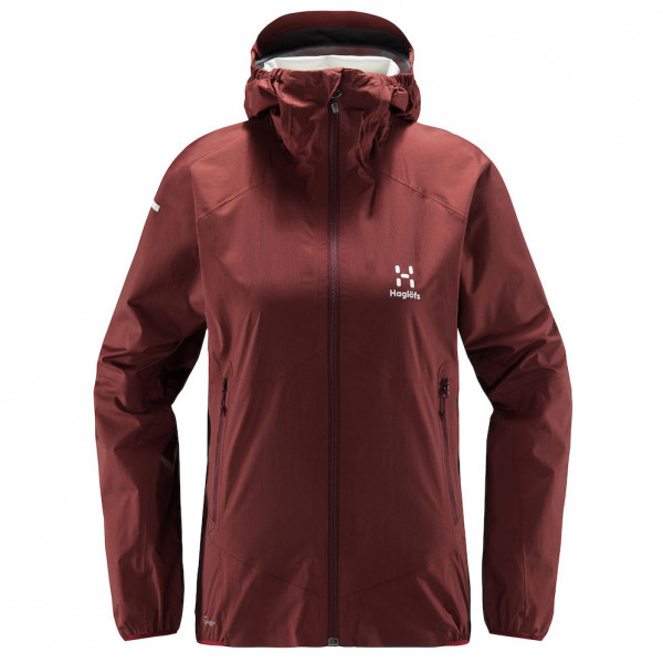 Haglöfs - Women's L.I.M Proof Multi Jacket - Regenjack
