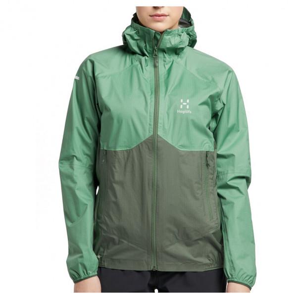 Women's L.I.M Proof Multi Jacket - Waterproof jacket