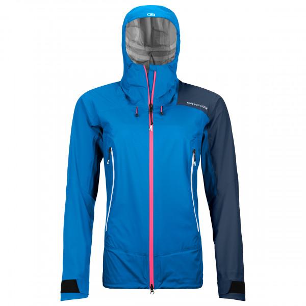 Ortovox - Women's Westalpen 3L Light Jacket - Waterproof jacket