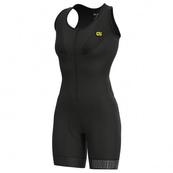 Alé - Women's Classico RL Sleeveless Skinsuit Solid - Fietspak