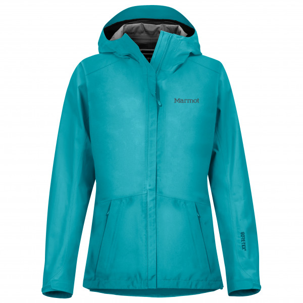 Marmot - Women's Minimalist Jacket - Regenjacke
