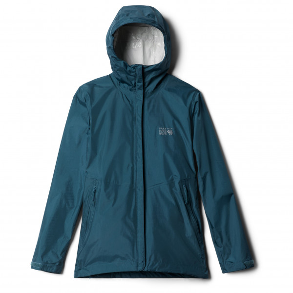 Mountain Hardwear - Women's Acadia Jacket - Regenjacke
