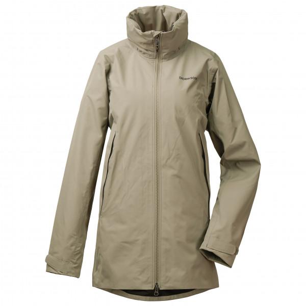 Women's Noor Parka 2 - Waterproof jacket
