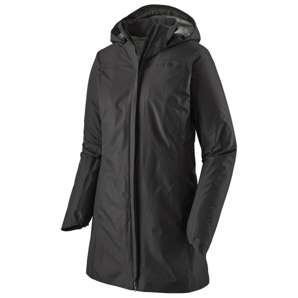 Patagonia - Women's Torrentshell 3L City Coat - Mantel