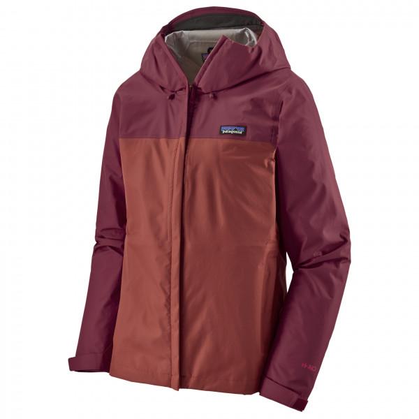 Women's Torrentshell 3L Jacket - Waterproof jacket
