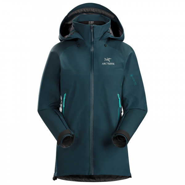 Arc'teryx - Women's Beta AR Jacket - Regenjacke