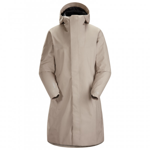 Arc'teryx - Women's Solano Coat - Coat