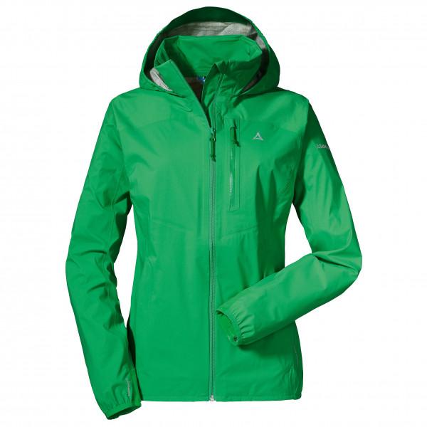 Schöffel - Women's Jacket Neufundland4 - Regnjacka