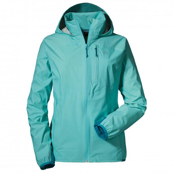 Schöffel - Women's Jacket Neufundland4 - Regenjacke