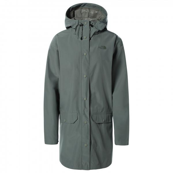 Women's Woodmont Rain Jacket - Coat
