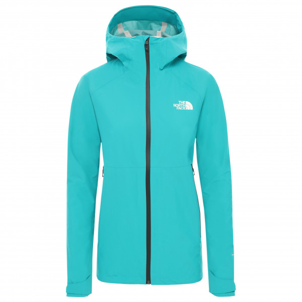 The North Face - Women's Impendor 2.5L Jacket - Chaqueta impermeable