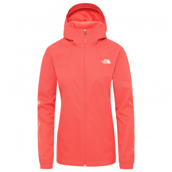 The North Face - Women's Quest Jacket - Regenjacke