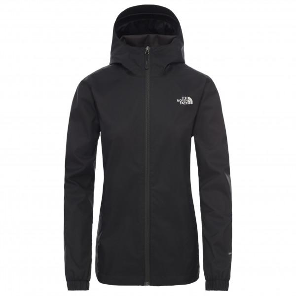 Women's Quest Jacket - Waterproof jacket