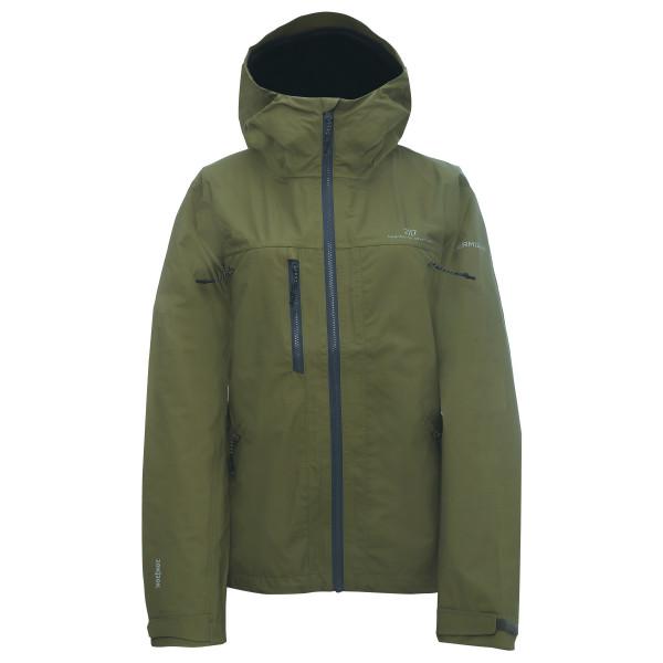 2117 of Sweden - Women's Jacket 3L Runntorp - Chaqueta impermeable