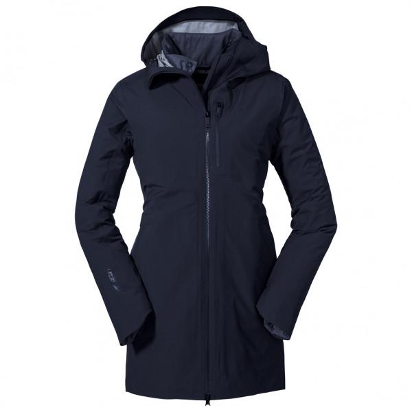 Women's 3in1 Parka Christchurch - Coat