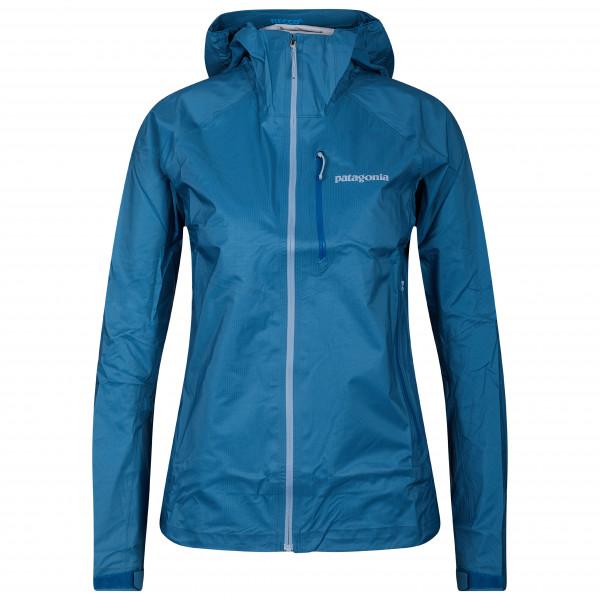 Women's Storm10 Jacket - Waterproof jacket