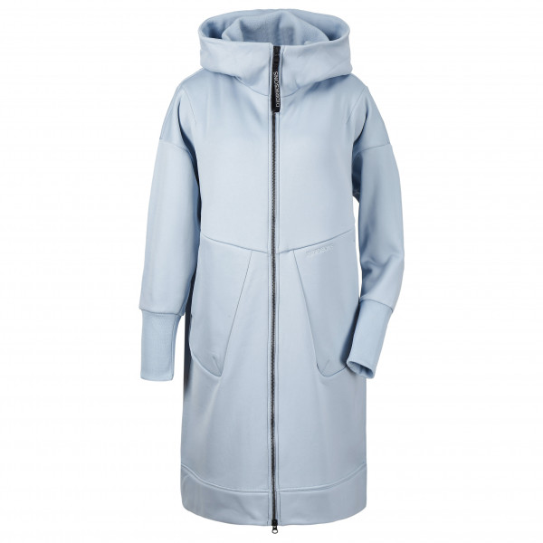 Didriksons - Women's Tilda Jacket - Pitkä takki