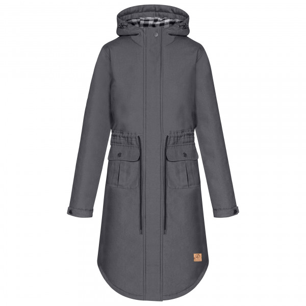 Bleed - Women's Guerilla Thermal Parka - Cappotto