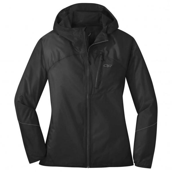 Women's Helium Rain Jacket - Waterproof jacket