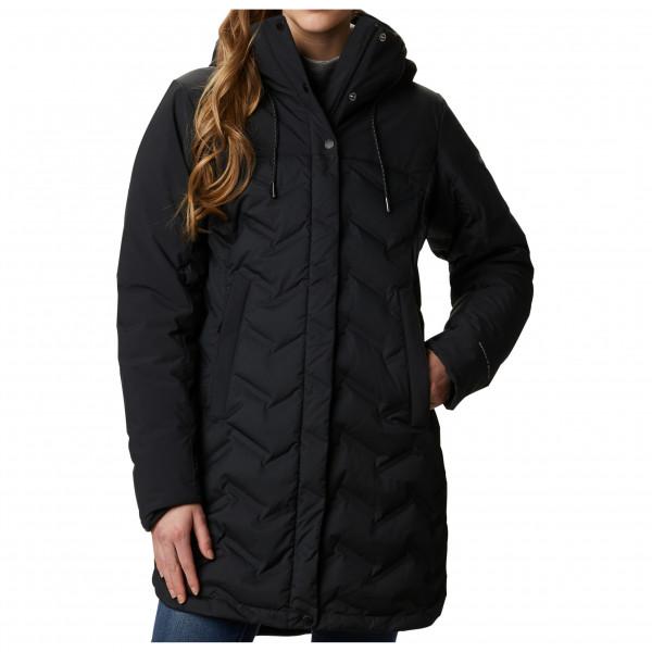 Women's Mountain Croo Long Down Jacket - Coat