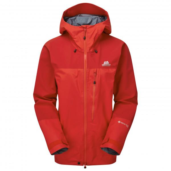 Women's Manaslu Jacket - Waterproof jacket