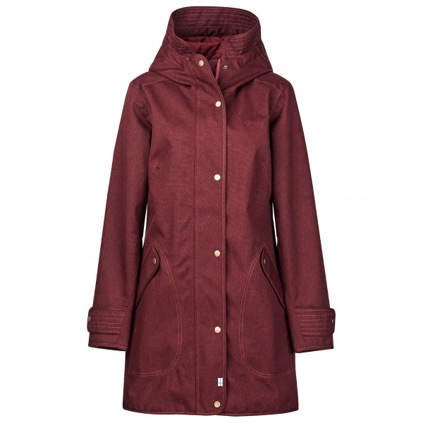 Finside - Women's Oivi - Coat