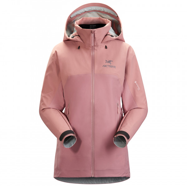 Arc'teryx - Women's Beta AR Jacket - Regenjack