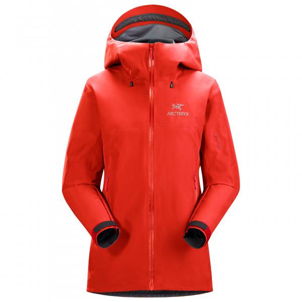 Arc'teryx - Women's Beta FL Jacket - Regenjacke