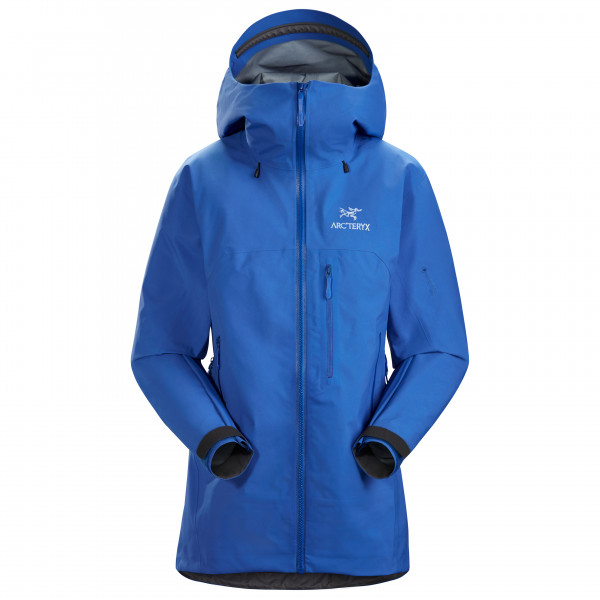 Arc'teryx - Women's Beta SV Jacket - Regenjack