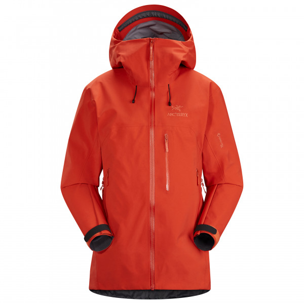 Arc'teryx - Women's Beta SV Jacket - Sadetakki
