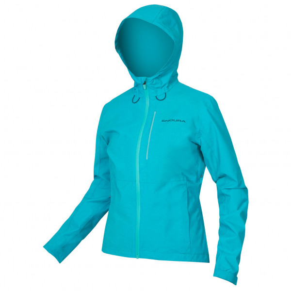 Endura - Women's Hummvee Wasserdichte Kapuzenjacke - Waterproof jacket