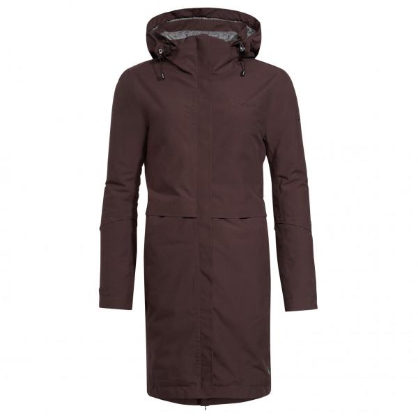 Vaude - Women's Mineo Coat II - Mantel