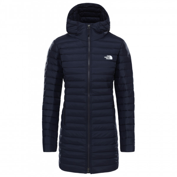 The North Face - Women's Stretch Down Parka - Manteau