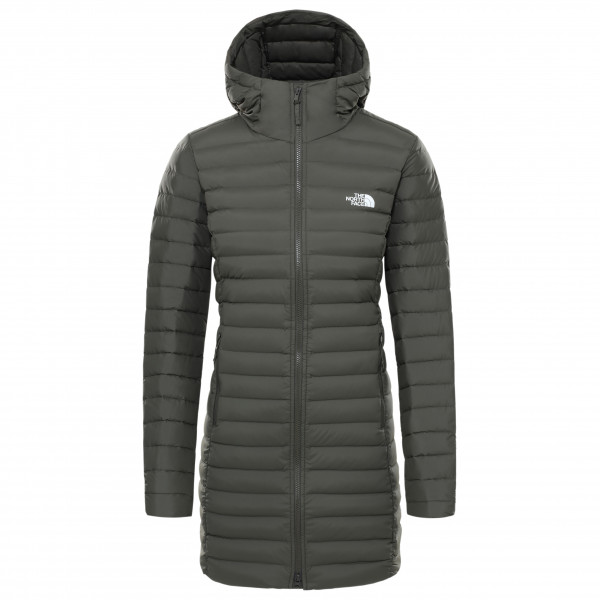 The North Face - Women's Stretch Down Parka - Coat
