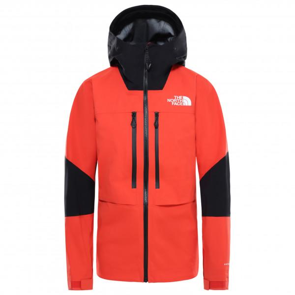 The North Face - Women's Summit L5 FutureLight Jacket - Regnjakke