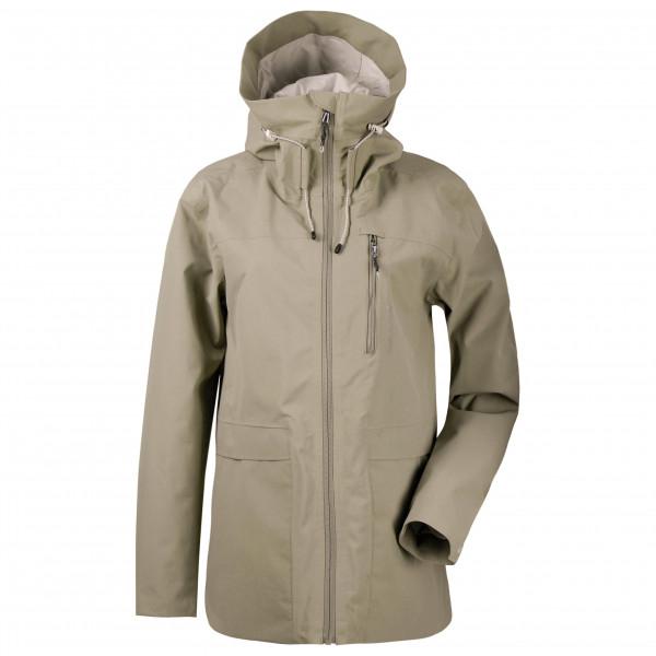 Women's Wida Jacket 2 - Waterproof jacket