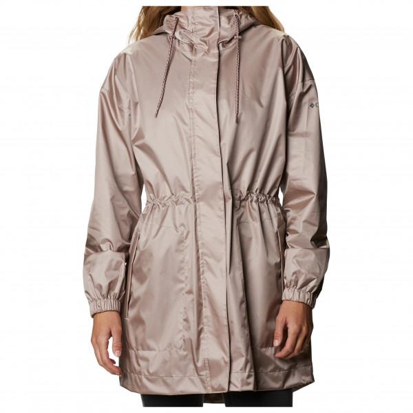 Women's Splash Side Jacket - Coat