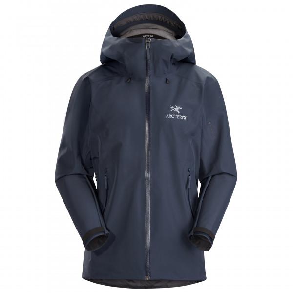 Arc'teryx - Women's Beta LT Jacket - Regenjacke