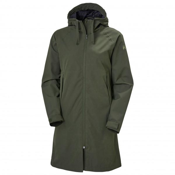 Helly Hansen - Women's Mono Material Raincoat - Coat