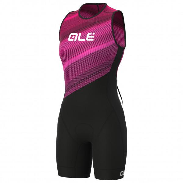 Alé - Women's Kaula Olympic Tri - Cycling skinsuit