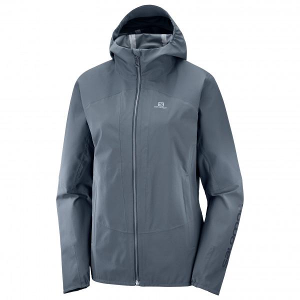 Salomon - Women's Outline Jacket - Regenjacke