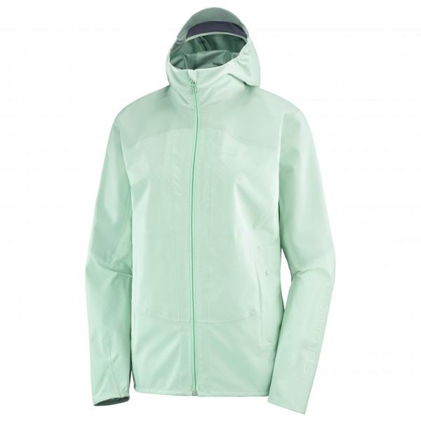 Women's Outline Jacket - Waterproof jacket