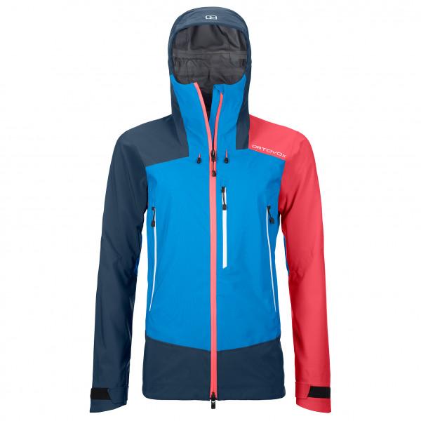 Ortovox - Women's Westalpen 3L Jacket - Regenjacke