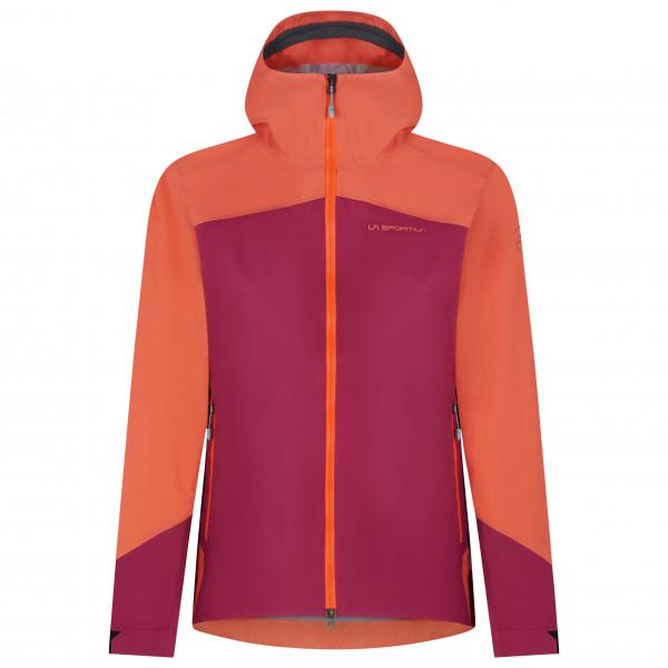 Women's Firestar Evo Shell Jacket - Waterproof jacket