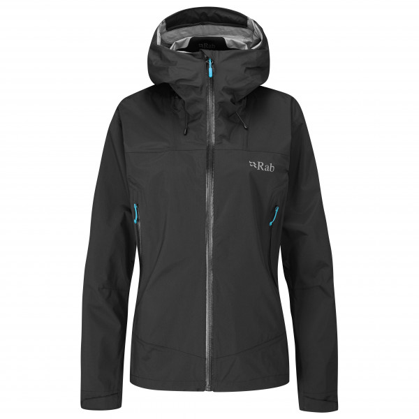 Women's Downpour Plus 2.0 Jacket - Waterproof jacket
