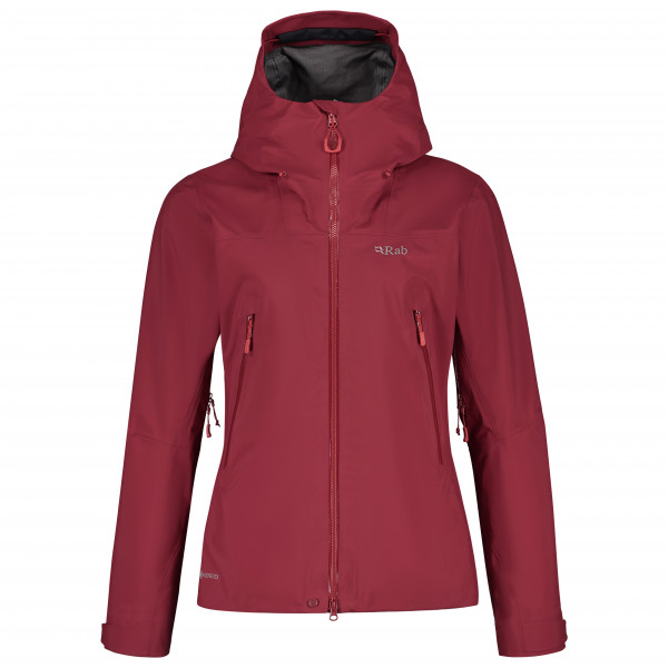 Rab - Women's Kangri GTX Jacket - Regenjacke